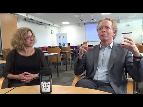 Interview with Frank Dobbin (Harvard) and Alexandra Kalev (Tel Aviv) on Inequality