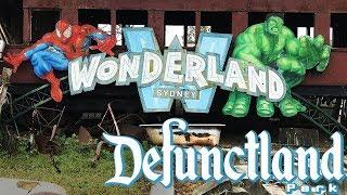 Defunctland: The Demise of Australia's Biggest Theme Park, Wonderland Sydney