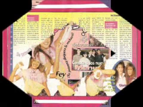 Fey 1995 / Video 7 (Bombon) mp3