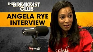 Angela Rye Breaks Down Why Trump Flopped In His First 100 Days