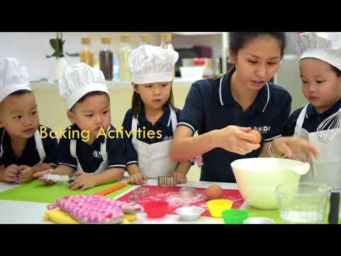 Kids Academy: Best Preschool Education in Malaysia