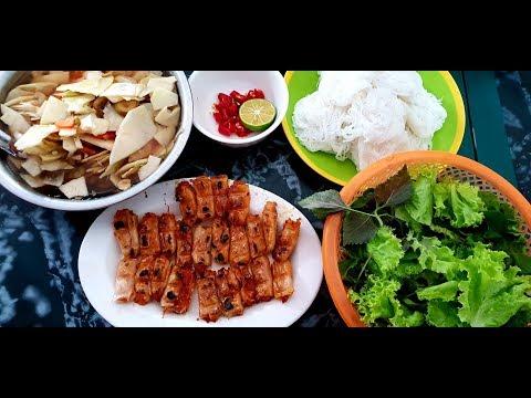 Food For Good Eps 140 | Đến Thanh Hóa đừng bỏ qua chả tôm Nhà Thờ nức tiếng nha