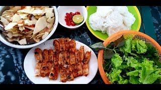 Food For Good Eps 140   Đến Thanh Hóa đừng bỏ qua chả tôm Nhà Thờ nức tiếng nha