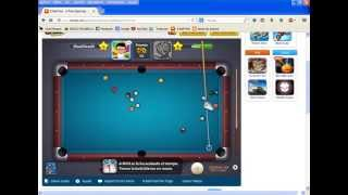 Hack De 8 Ball Pool Version 3.0.1 (lineas Largas)