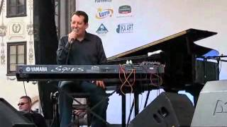 Jeff Lorber Fusion & Eric Marienthal - XVIII Festiwal Jazz na Starówce 2012 (2/3)