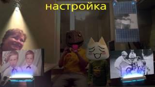 Поздравление с ДР крёстного))