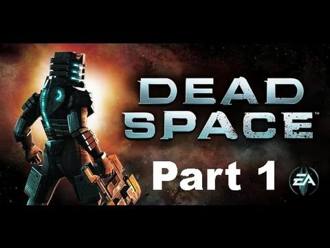 DEAD SPACE (Android) - THIS IS DEAD SPACE, Part 1