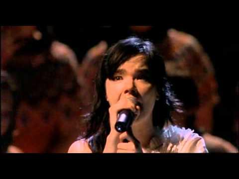 Bjork Live At Royal Opera House