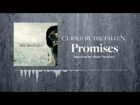 CURSED BY THE FALLEN - PROMISES (Audio)