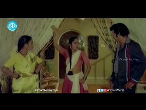 Nena Nuvva Song - Bezawada Bebbuli Movie Songs - K Chakravarthy Songs