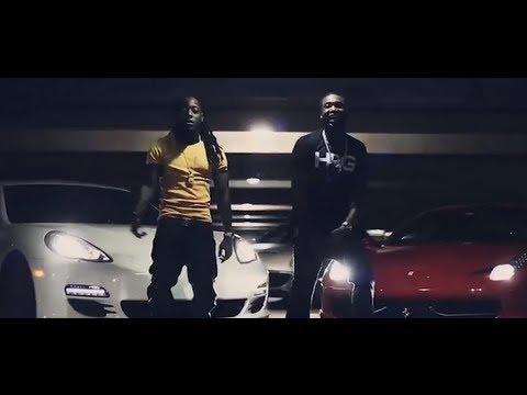Ace Hood - Goin' Down (Official Video) ft. Meek Mill
