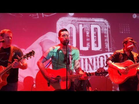 Old Dominion - Wrong Turns - C2C 2016 Live