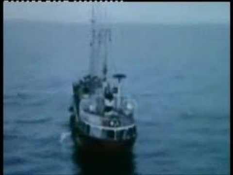 Radio North Sea News - 13 August 1971