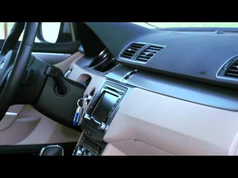 2012 Volkswagen CC: 4 Guys In A Car review