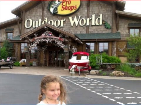 Best Trip To Bass Pro: Independence Missouri