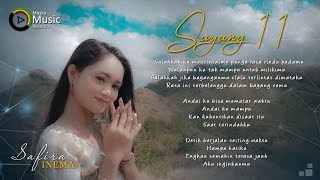 Download Safira Inema - Salahkah Mencintaimu (Sayang 11) (Official Music Video)