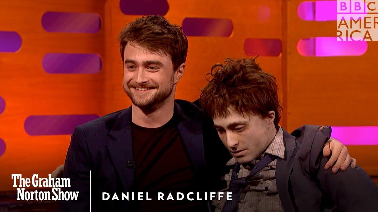 fakes Daniel radcliffe