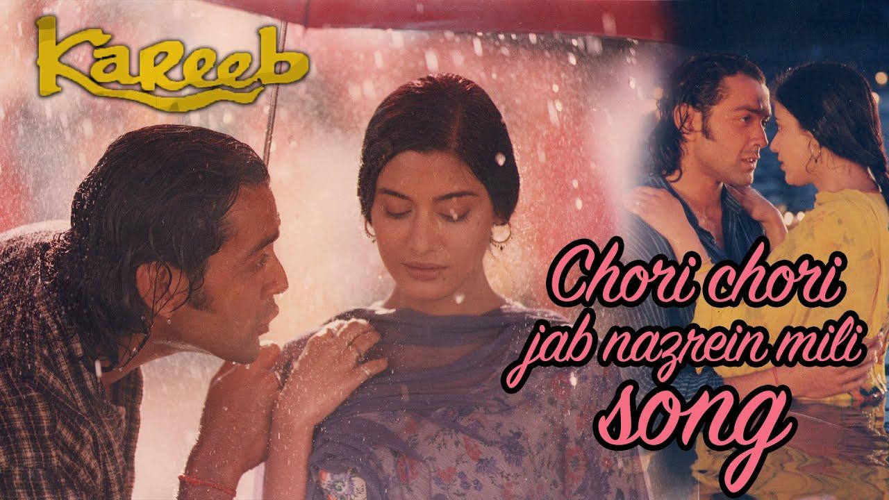 chori chori jab nazrein mili mp3 free download songs pk