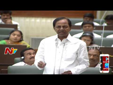 Telangana Assembly Winter Sessions 2017 || Question Hour Part 02 || 17-11-2017 || NTV