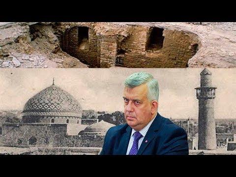 Раскопки в  Ереване  докажут армянам, что они живут  на азербайджанской земле.