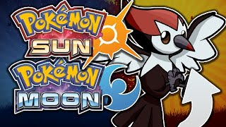 Pokémon Sun and Moon GEN 7 TRAILER ANALYSIS!!
