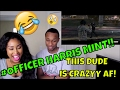 OFFICER HARRIS MINT: GTA 5 SKIT EPISODE 3 - REACTION!!