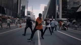 Bruno Seriako, Caique Cheng & Victor Damasceno   ''Hey Hey Hey'' - Chemical Surf