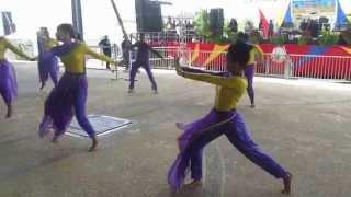 Tye Tribbett (What Can I Do) - Dance