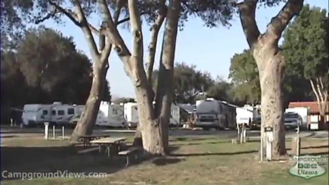 Campgroundviews Com Glen Ivy Rv Park Corona California