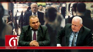 Հայաստանի իշխանությունը չի տիրապետում իրավիճակին. հակահեղափոխությունը դիրքավորվել է Արցախում