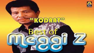 Meggie Z - Kodrat (Karaoke)