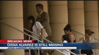 Jorge Guerrero sentenced to 40 years in federal child porn case
