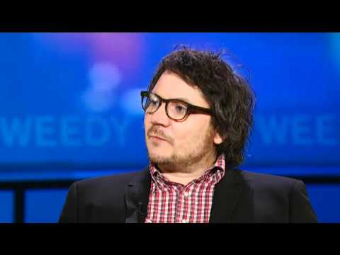 Jeff Tweedy on the idea of the tortured artist Mp3