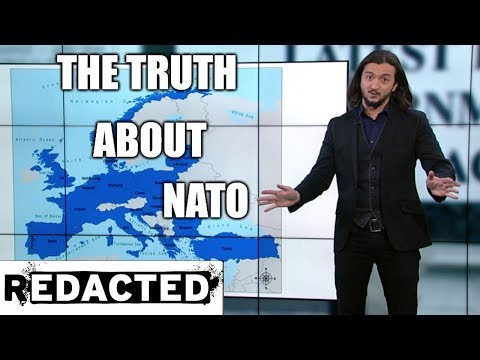 ~229~ The Truth About NATO, Venezuela Chaos, New Age of Censorship