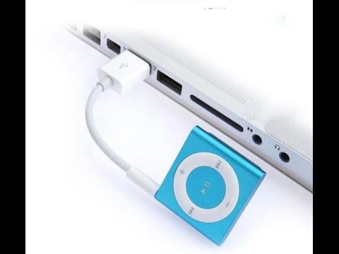 12d0c098b6c como hacer un cable usb para ipod shuffle en casa - YouTube