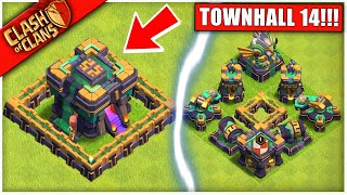 OMG... TH14 IS HERE! ▶️ Clash of Clans ◀️ THE NEW COC UPDATE WE'VE ALL BEEN WAITING FOR