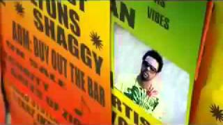 Official ICC Cricket World Cup Theme Song 2007 - Rupee, Shaggy, Faye-Ann Lyons _Game Of Love & Unity