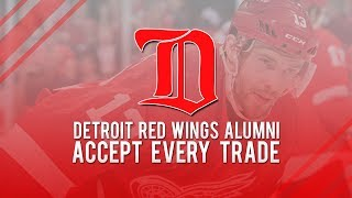 NHL 20: Red Wings Alumni - Offer Me a Trade. And I'll Say Yes