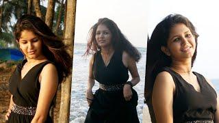 ഉപ്പും മുളകിലെ ലച്ചുവിന്റെ കിടിലൻ മേയ്ക്കോവർ   Uppum Mulakum Actress Juhi Rustagi Photoshoot