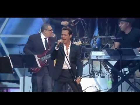 Marc Anthony   Vivir Mi Vida   EN VIVO! HD youtube original