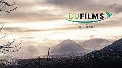 DU Films 2018: Kodiak, Alaska