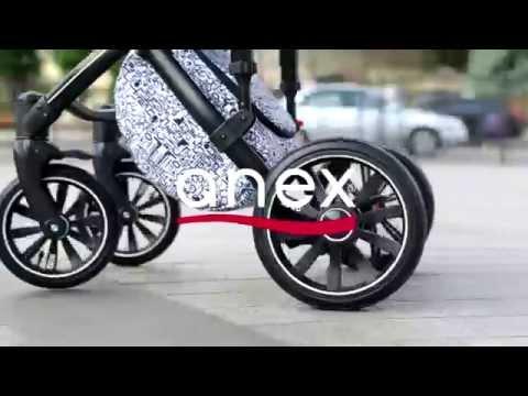 Stroller Anex® Sport