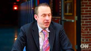 The Ron Clark Academy - CNN: School of Thought