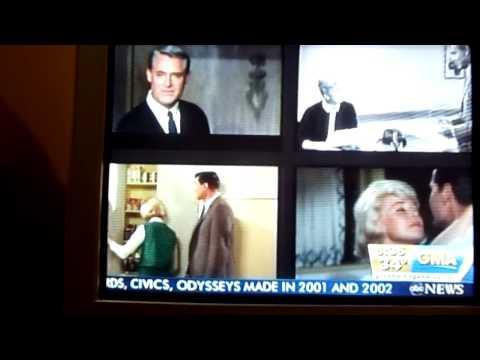Doris Day interview on Good morning american