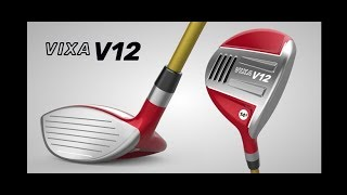 Introducing the Brand-New Vixa V12!