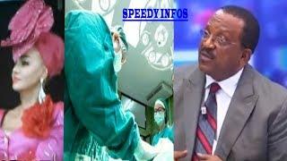 Urgent: Georges Baongla fait de graves révélations sur la terrible maladie de Chantal Biya...
