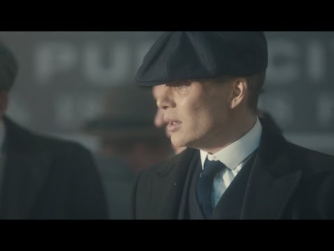 A Feeling That Something Isn't Right - Peaky Blinders: Series 2 Episode 3 Preview - BBC Two