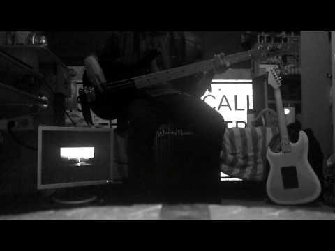 The Neighbourhood - Alleyways (Bass Cover)