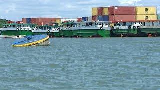 Giao thông kết nối: Bất cập trong phát triển cụm cảng biển Việt Nam