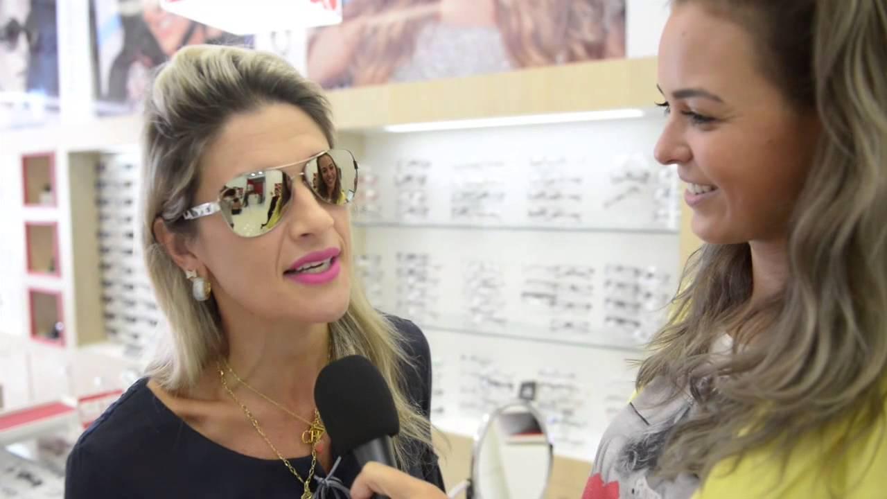 22e6fd94a262e Promoção Programa do Ike - Ótica Diniz Santa Cruz do Sul - YouTube